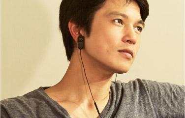 for musicモデル(音楽用)有線タイプ:WR-3 CL-1001