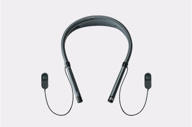 for music & communication(音楽+会話用)Bluetoothタイプ:HA-3 CL-1001