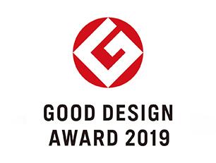 「earsopen FIT BT-1」「docodemo SPEAKER SP-1」 が 2019年度グッドデザイン賞を受賞しました。(2019年10月)