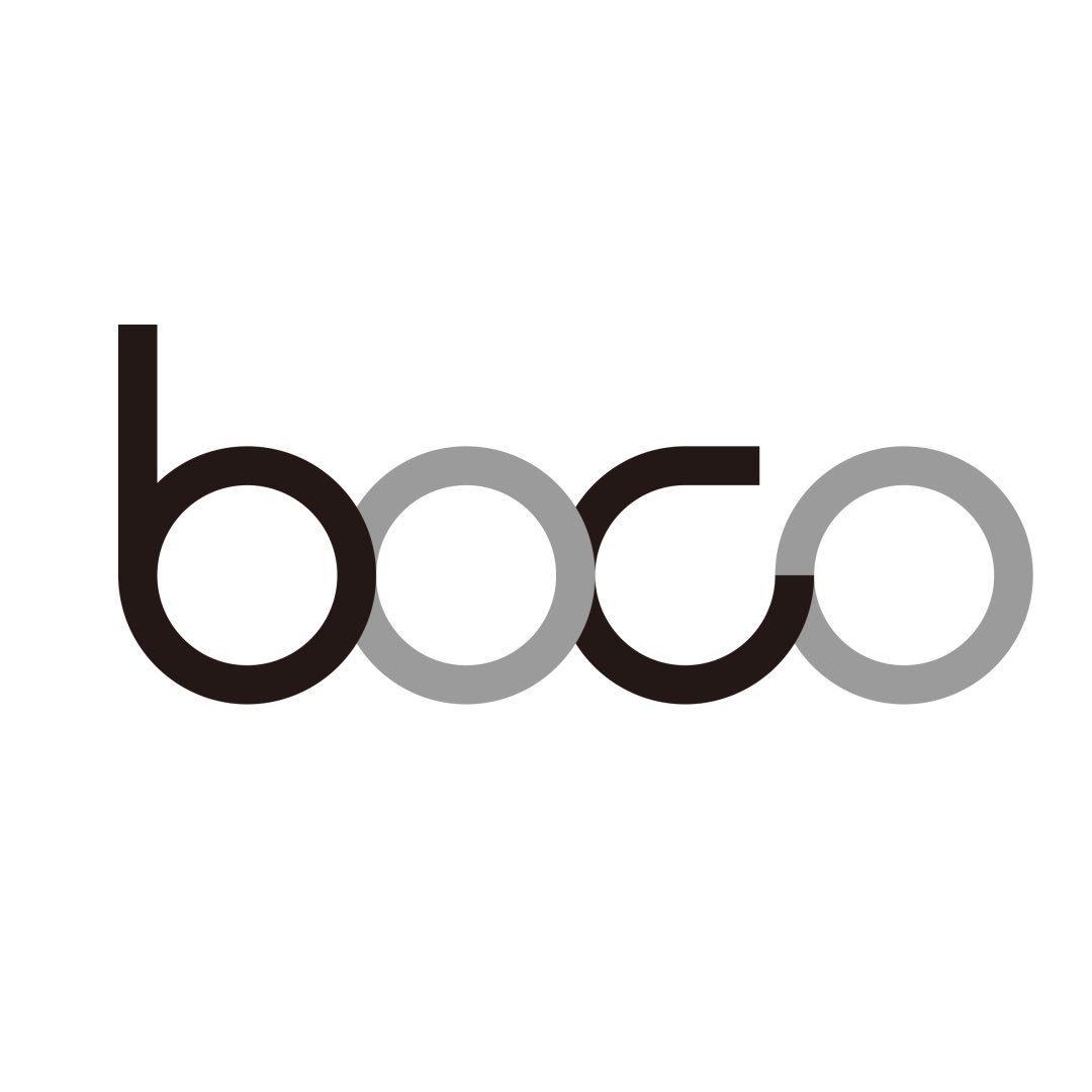 BoCo Inc. 公式